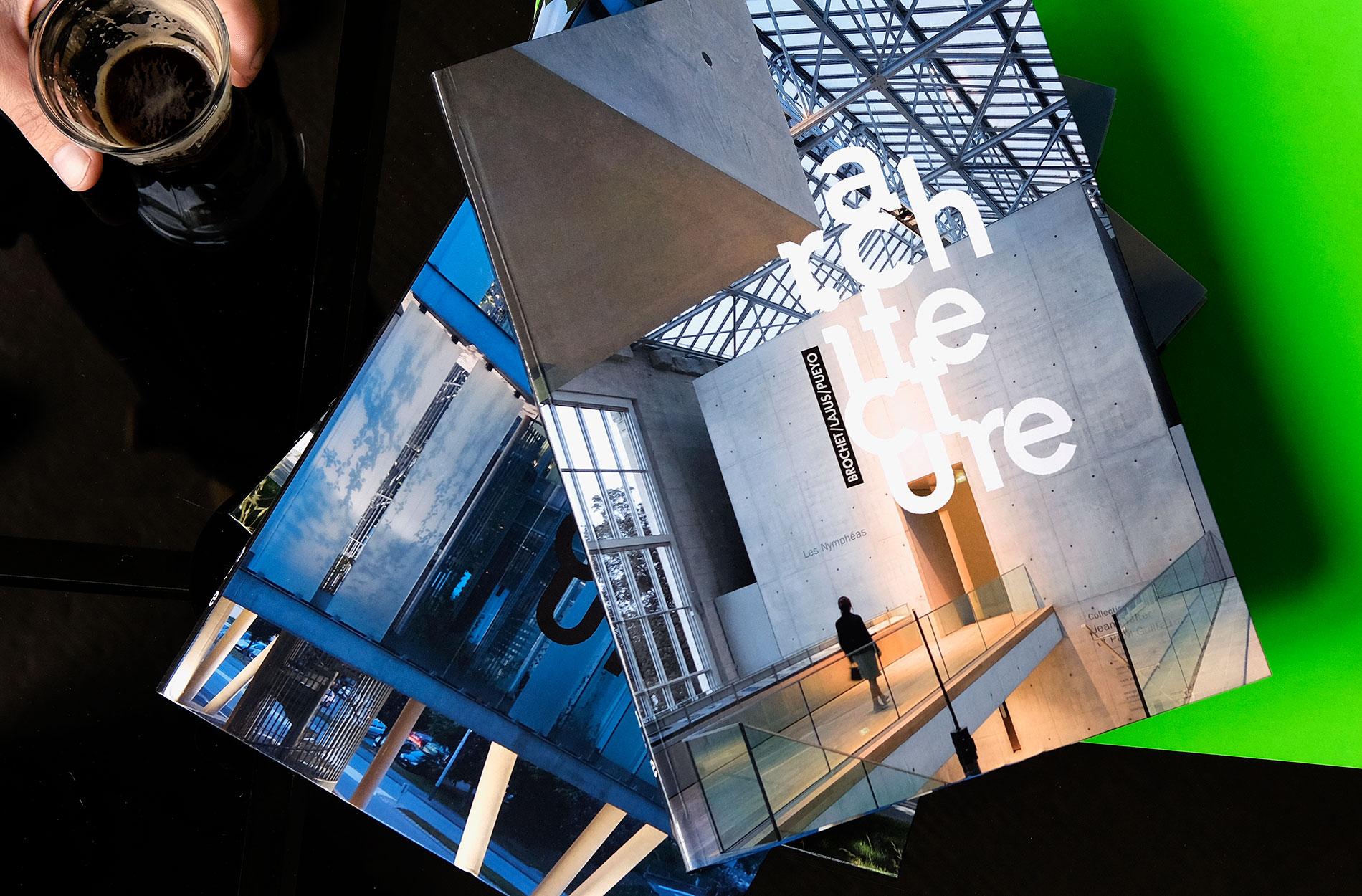 Architecture BLP