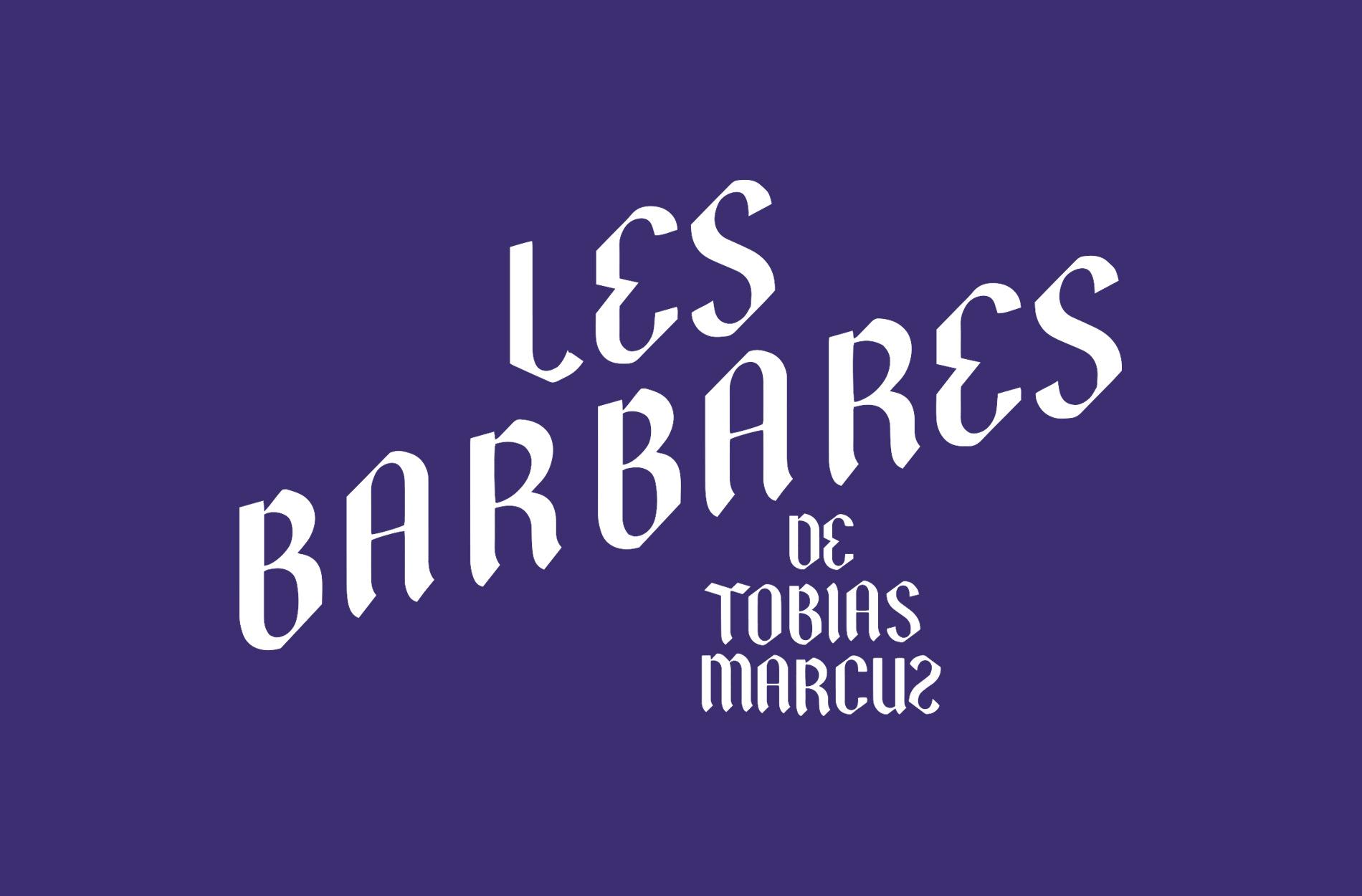 Tobias Marcus